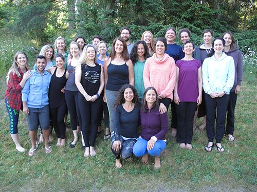 spirit yoga foundation