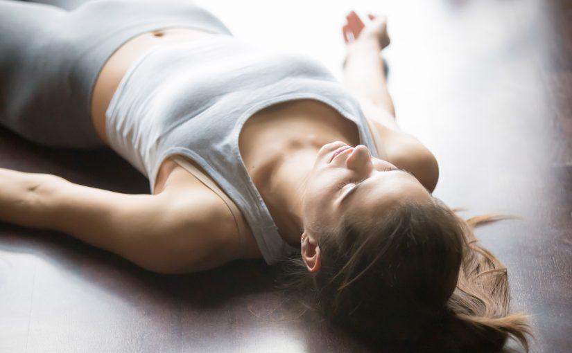Yoga Nidra YTT